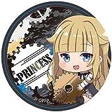 プリンセス・プリンシパル プリンセス ぎゅぎゅっと缶バッチ