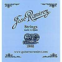 Jose Ramirez/ホセ・ラミレス JRS-MT ミディアム・テンション×3セット ナイロン弦