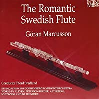 Romantic Swedish Flute