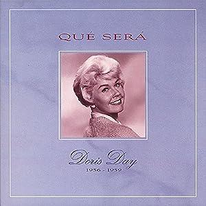 QUE SERA,SERA 5-CD & BOOK/BUCH