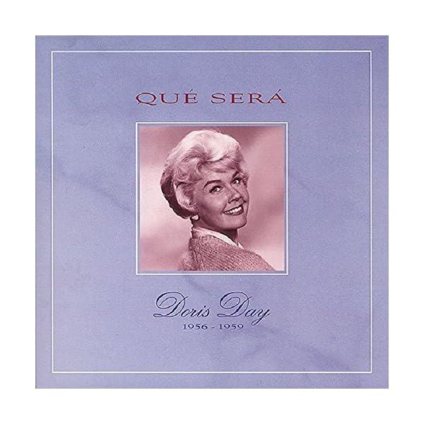 QUE SERA,SERA 5-CD & BOO...の商品画像