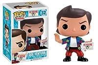 Funko - Figurine Ace Ventura Pop 10cm - 0830395032849
