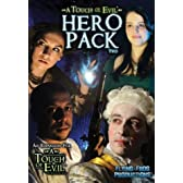 A Touch of Evil: Hero Pack One [並行輸入品]