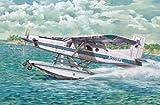 ローデン 445  1/48 ピラタス PC-6/B2-H4 ターボポーター 水上機