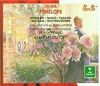 Faurテゥ: Pテゥnテゥlope (1992-02-11)