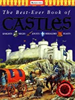 The Best-ever Book of Castles (Best-ever book of...)