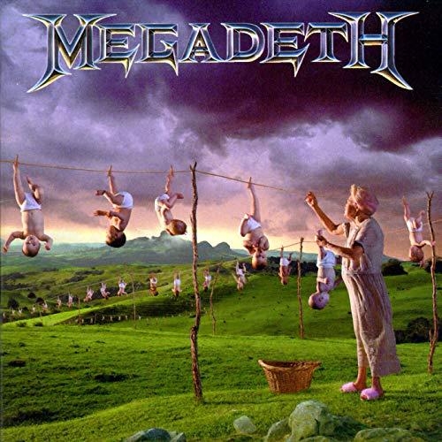Youthanasia / Megadeth