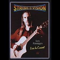 String-O-Vision [DVD] [Import]