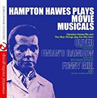 Hampton Hawes Plays Movie Musicals