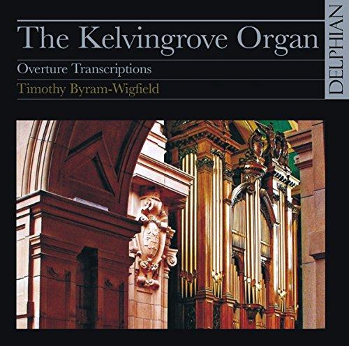 Kelvingrave Organ