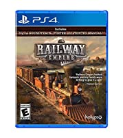 Railway Empire PlayStation 4 - PlayStation 4 [並行輸入品]