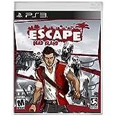 Escape Dead Island (輸入版:北米) - PS3