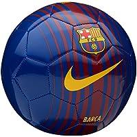 ナイキ(NIKE) FCバルセロナ スキルズ(1号球) SC3120 422 ディープロイヤル/Nレッド 1号