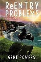 Reentry Problems (An American-irish-romance-murder Mystery)