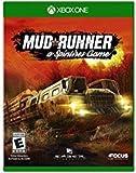 Spintires: MudRunner (輸入版:北米) - XboxOne