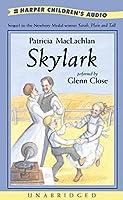 Skylark (Sarah, Plain and Tall)