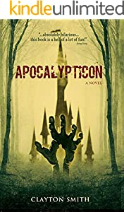 The Apocalypticon Series 1巻 表紙画像