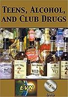 Teens Alcohol and Club Drugs DVD【DVD】 [並行輸入品]
