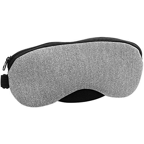 Yoofor USBホットアイマスク ホット 電熱式 タイマ...