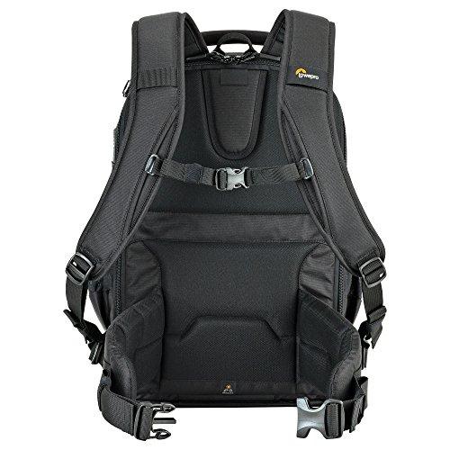 【国内正規品】Lowepro カメラリュック フリップサイド 400AW2 15.3L レインカバー付 ブラック 371295