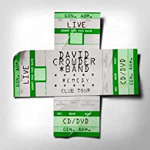 Remedy Club Tour (W/Dvd)