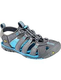 (キーン) KEEN レディース シューズ?靴 サンダル Clearwater CNX Sandal 並行輸入品