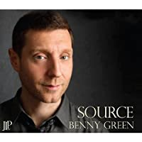 Source by Benny Green (2011-04-12)