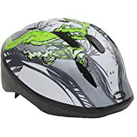 BELL(ベル) ヘルメット 自転車 サイクリング 子ども用 ZOOM2 [ズーム2 ホワイトモトゲイター XS/S 7072842]