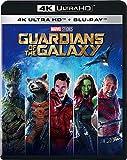ガーディアンズ・オブ・ギャラクシー 4K UHD [4K ULTRA HD+ブルーレイ] [Blu-ray]