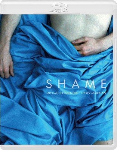 SHAME -シェイム- スペシャル・エディション [Blu-ray]の詳細を見る