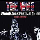 Woodstock Festival 1969 画像