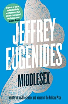 Middlesex by [Eugenides, Jeffrey]
