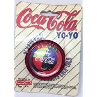 コカコーラ ヨーヨー ビンテージ  DUNCAN Yo-Yo coke