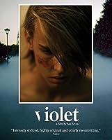 Violet [Blu-ray] [Import]