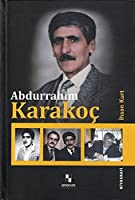 Dunyayi Dunyada Bosayan Sair - Abdurrahim Karakoc