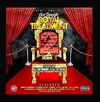 Royal Treatment 2【CD】 [並行輸入品]