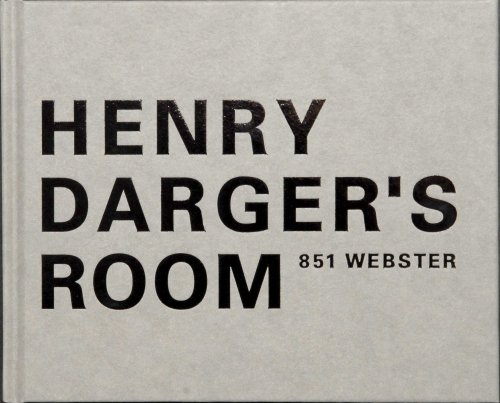 HENRY DARGER'S ROOMの詳細を見る