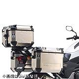 GIVI(ジビ) バイクサイドハードケース用CAMパニアホルダー(PL1111CAM) NC750X/NC750S/NC700X/NC700S 94060