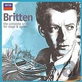 Britten: Stage & Screen