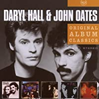 Original Album Classics: Daryl Hall and John Oates
