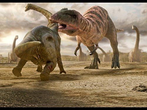 新たな巨大恐竜たち