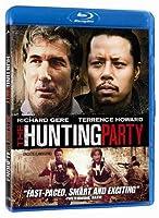 The Hunting Party【DVD】 [並行輸入品]