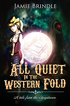 All Quiet In The Western Fold by [Brindle, Jamie]