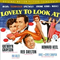 Lovely to Look At (OST) by Lovely to Look at