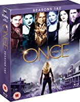 Once Upon a Time-Seasons 1-2 [Blu-ray] [Import]