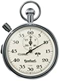 [ハンハルト]HANHART 機械式ストップウォッチ ADDITION TIMER 125.3901-50 手巻き [正規輸入品]