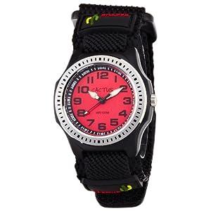 [カクタス]CACTUS キッズ腕時計 ブラック CAC-45-M07 ボーイズ 【正規輸入品】