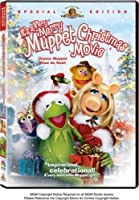 It's A Very Merry Muppet Christmas Movie [並行輸入品]