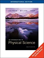 Introduction to Physical Science - Revised Printing, International Edition