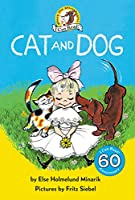 Cat and Dog (My First I Can Read)